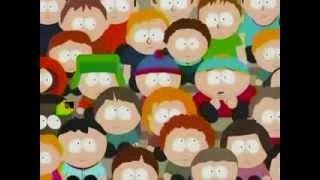 Los Mejores Momentos de South Park
