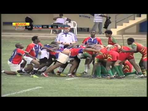 Turks and Caicos Islands v T & T Selects