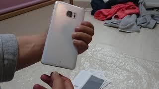 (KR)HTC U 울트라 개봉기
