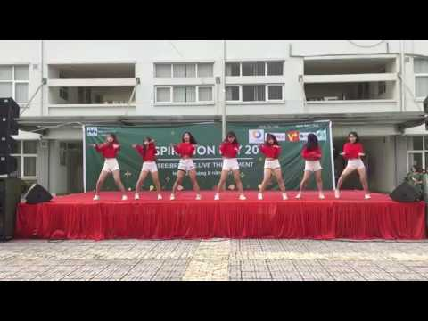 [Inspiration Day 2017 - LIVE] As If It's Your Last + WTF | Dance Cover by N.C Team from VietNam