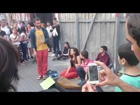 Kolan müzik topluluğu - Were Le HD (orijinal)