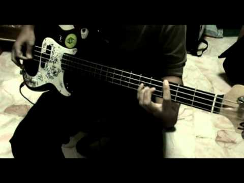 Baka Survivor [Bass Cover]