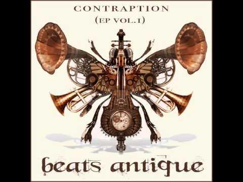 Beats Antique - Mission (HQ Audio)