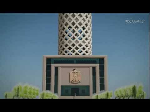 Cairo Tower-3D