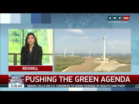 Gov't urged to tweak incentives for shift to renewables