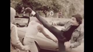 Karate Vs Mafia (1980) trailer