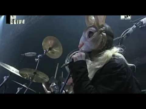 Korn - Got The Life (Live @ Rock am Ring 2006)   Doovi