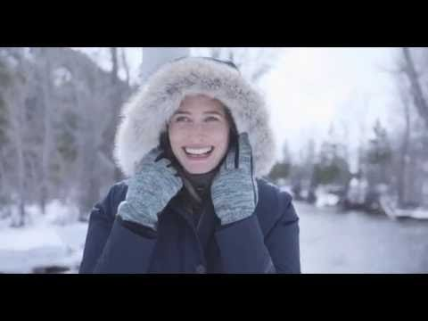 Woolrich Winter 2016 Preview Video Trailer