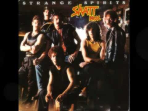 """Skatt Bros - Walk The Night (12"""" L.P. Mix HD) 1979"""