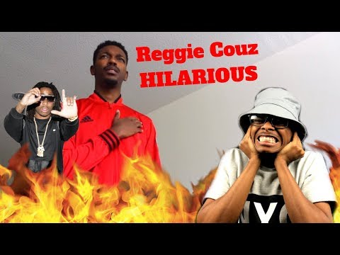 Im DONE! | Reggie Couz - If Quavo Did The National Anthem | Reaction