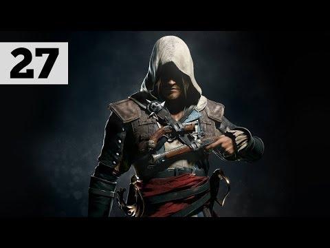 Assassins Creed IV  Black Flag игрофильм