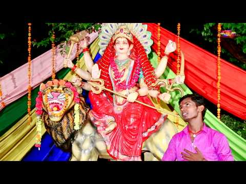 2017 का सबसे हिट देवी भजन-MAI KAR DI MOR BIDAI-PRADEEP PARWANA-Bhojpuri HIT SONGS 2017