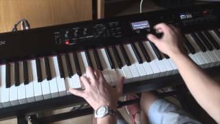 Jake Bugg - Slide - Piano Cover