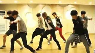 Download Video BTOB - WOW (dance practice) MP3 3GP MP4