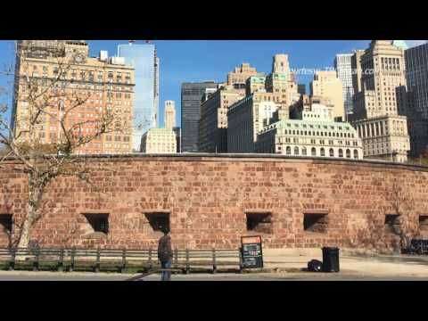 Iconic and Little Known Landmarks in NYC