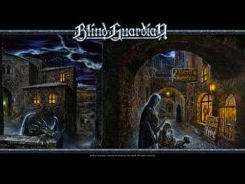 Blind Guardian Lost In The Twilight Hall Live mp3