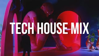 Tech House Mix 2021   FISHER, Endor, Dom Dolla & more