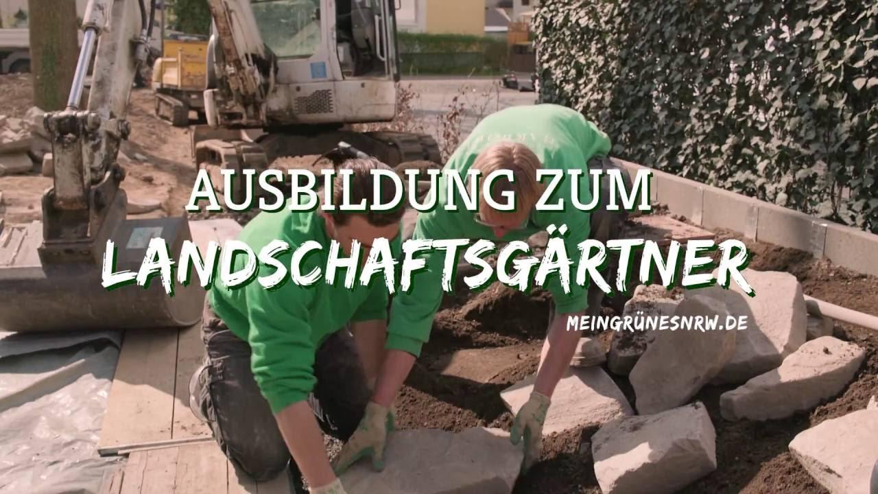 Ausbildung garten und landschaftsbau  Die Ausbildung im Garten- und Landschaftsbau! Azubis bloggen über ...