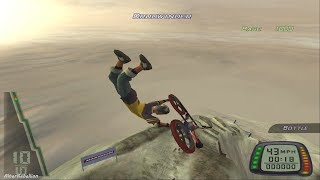All Freestyle | DOWNHILL : Domination (PS2)