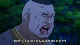 Hitori no Shita The Outcast Season 2 Episode 21 Eng Sub