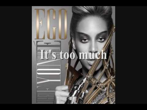 Download ego by beyonce mp3.