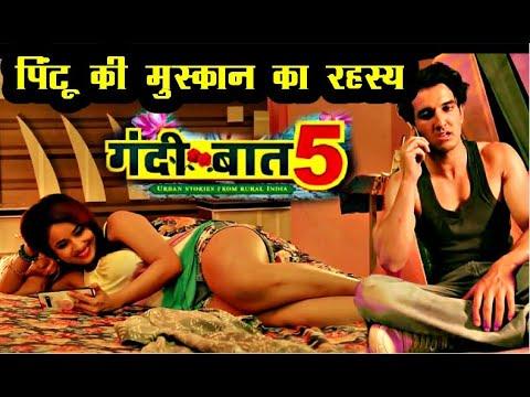Download Gandi Baat 5, Episode 4 Full Review, Pintu's 5 Million Followers, Gandii baat new season 5, S5E4