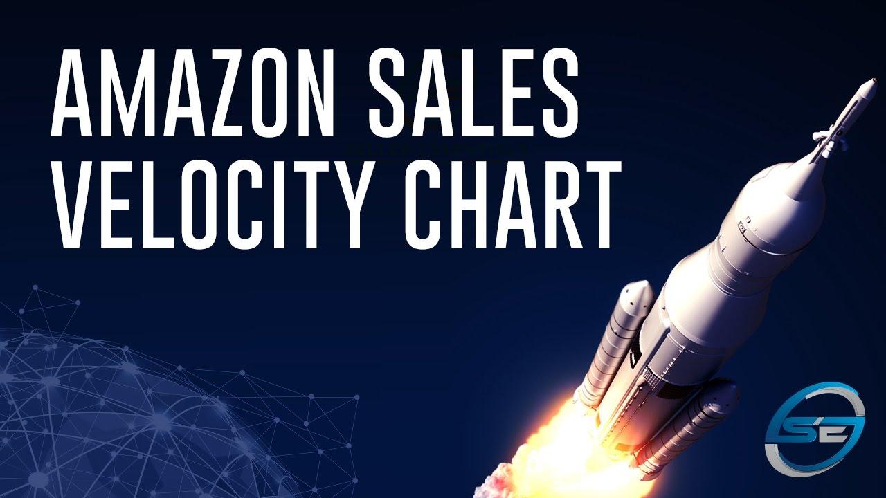 amazon sales estimator