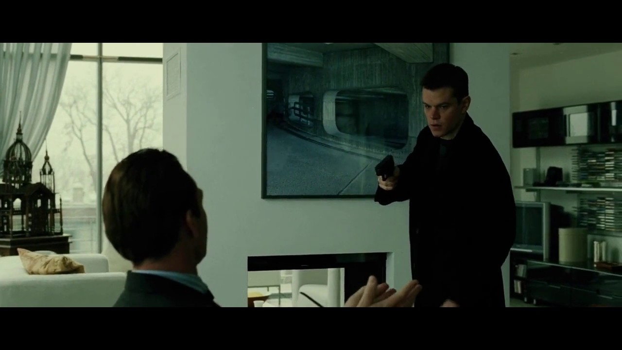 Download The Bourne Supremacy - Munich fight (Jarda)