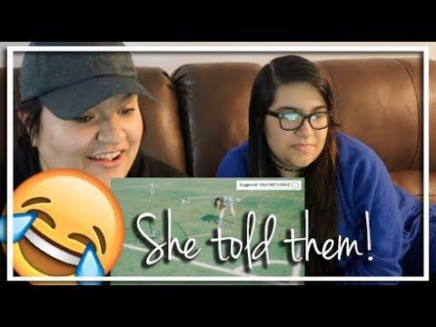 IU - BBIBBI MV Reaction   Brianna's OCD Nightmare