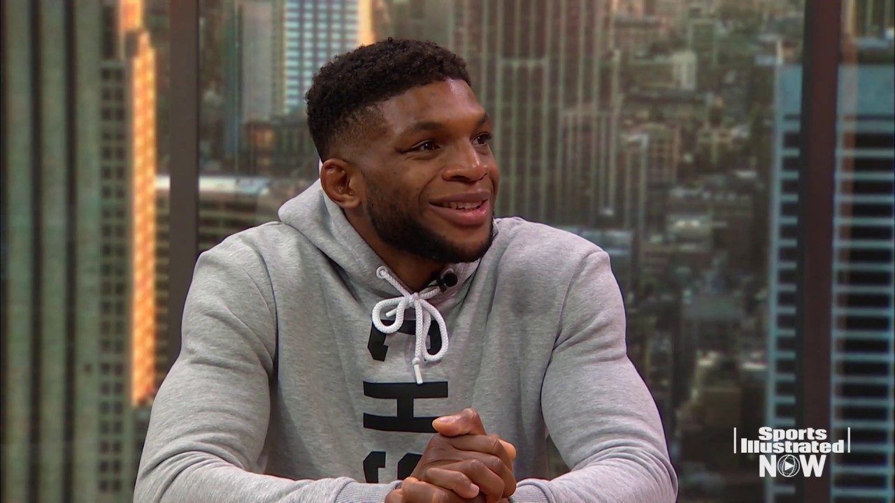 Bellator's Paul Daley Rips Michael Page: I'm Going to Destroy His Hype