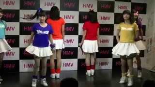 2015.02.14 HMV広島 in SPL∞ASH vol.8 アクターズスクール広島:SPL∞ASH...