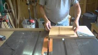 Shop Tip # 2 How To Sharpen A Bolt Or Nail For Jigs.