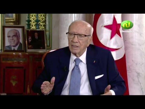 الرئيس التونسي يدعو الشاهد إلى الاستقالة أو تجديد الثقة أمام البرلمان  - نشر قبل 25 دقيقة