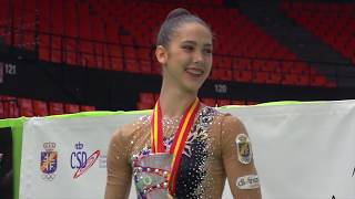 Polina Berezina (Grandesdeldeporte)