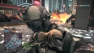 Battlefield 4™ FEM VS PPTM