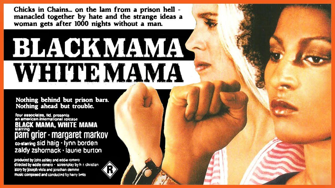 Black Mama White Mama 1973 (Trailer) - YouTube