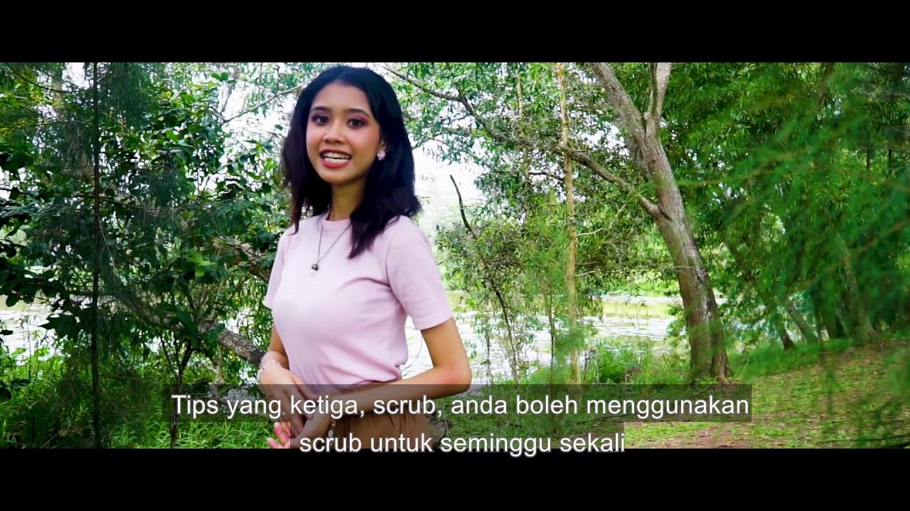 Luar Biasa : Tips Penjagaan Kulit Muka Wanita - YouTube