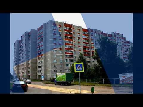 Квартиры с торгов по банкротству Набережные Челны, пр. Дружбы Народов 1
