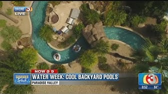 Summer Splash: We find a piece of Hawaii in a Paradise Valley backyard (part 2)