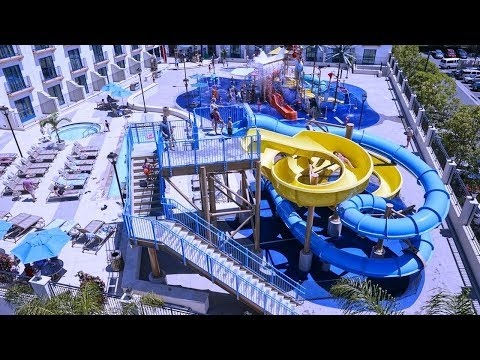 Top15 Recommended Hotels near Disneyland, Anaheim, California, USA