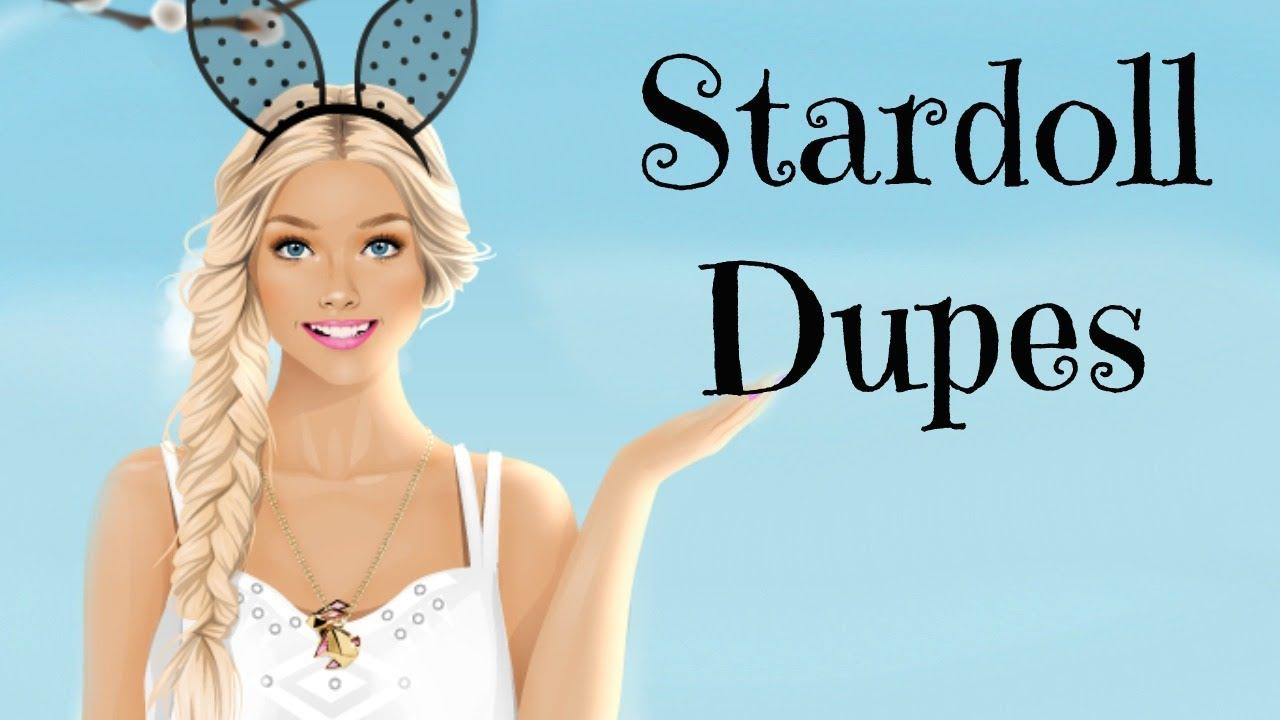 Stardoll Dupes 2017 - STARCOINS ONLY LIFE HACKS !!! (Stardoll hacks/stardoll cheats)