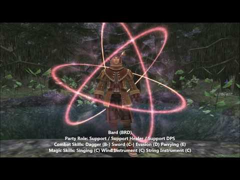 Final Fantasy XI: Bard Guide