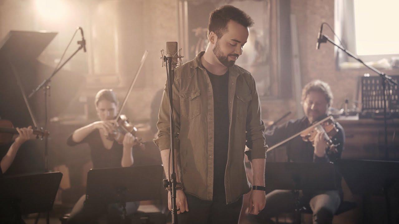 Jonathan Zelter - Nicht ohne dich (Akustik Version)