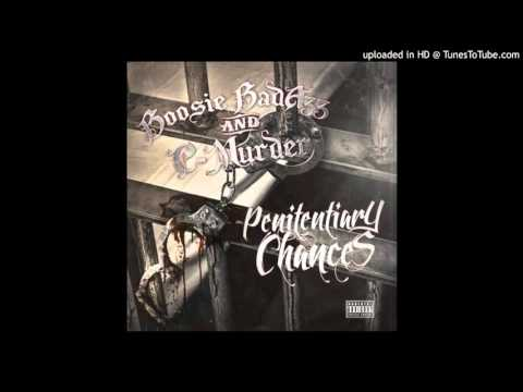 Boosie Badazz & C-Murder - Penitentiary Chances (Full 2016)