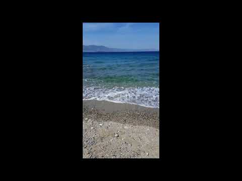 Messina Straits & Sicilian Breeze song.. April1, 2017