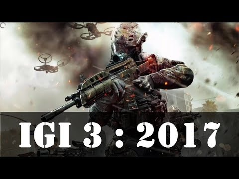 How to Download and Install IGI 3 Highly compressed for Pc !!  By Tech Mate !