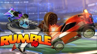 Rocket League   ARE U READY TO RUMBLE?