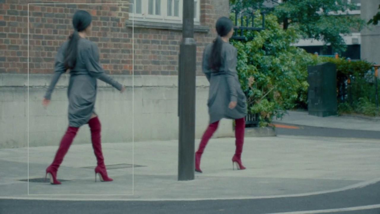 Le Silla FW19 Collection_London