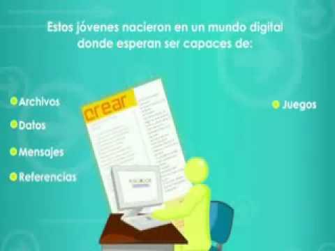 USO DE LAS TIC`S EN EDUCACION