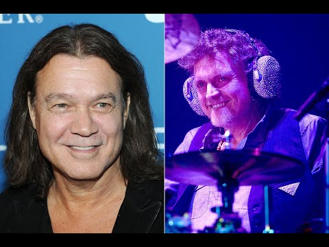 Def Leppard's Rick Allen on the Van Halen Show He'll Never Forget
